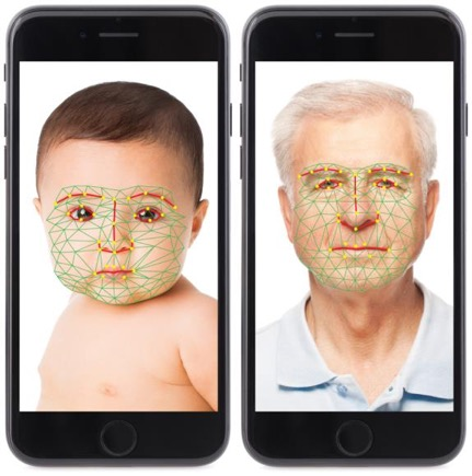 Ouch faces: how facial recognition could be valuable